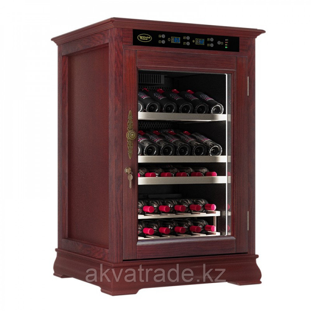 Винный шкаф Cold Vine C46-WM1 (Classic