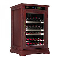 Винный шкаф Cold Vine C46-WM1 (Classic, фото 1