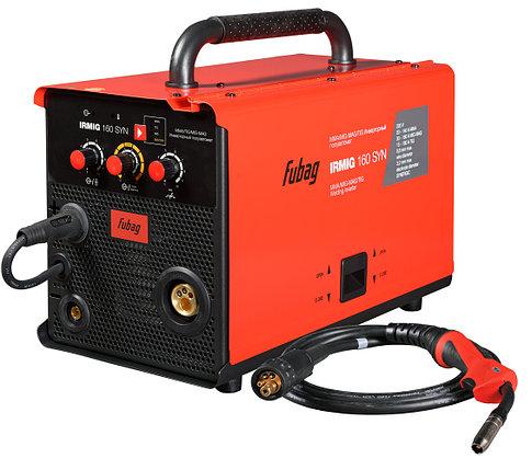 Сварочный полуавтомат, IRMIG 160 SYN,  горелка FB 150 3 м, фото 2