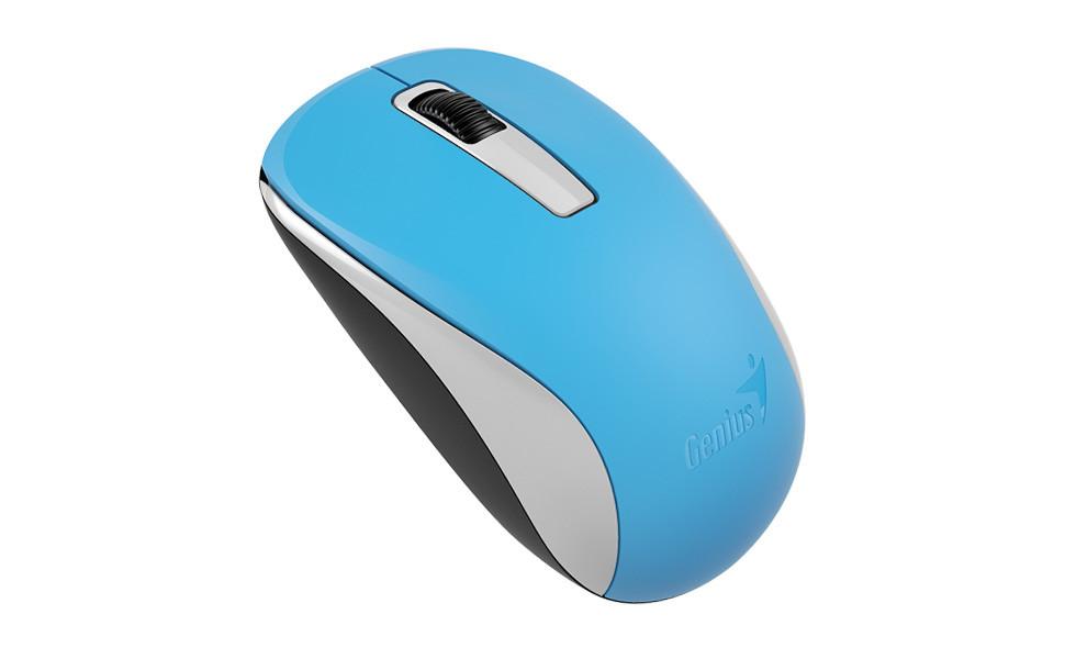 Genius 31030127104 Мышь NX-7005 беспроводная Blue