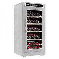 Винный шкаф Cold Vine C66-WW1 (Modern), фото 1