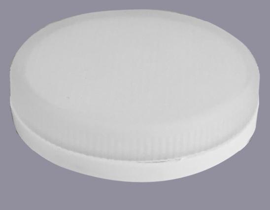 Лампа светодиодная(энергосберегающая)  LED GX53, 18W 2700K/4100K/6000K
