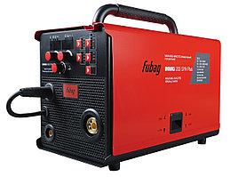 Сварочный полуавтомат FUBAG, INMIG 200 SYN PLUS с горелкой FB 250 3 м