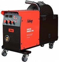 FUBAG INMIG 400 T DG, 380 В, MIG/MAG, 50 - 400 А, фото 2
