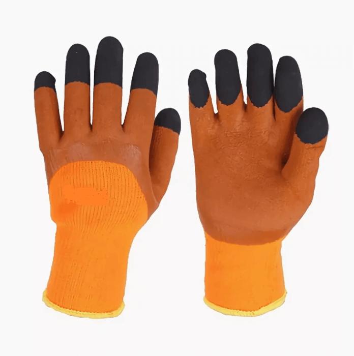 Перчатки №600 (-20 С)