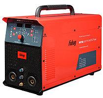 Аппарат аргонодуговой сварки, FUBAG, INTIG 500 T AC/DC PULSE, + Горелка FB TIG 26 5P 4m
