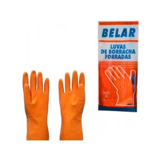 Перчатки резиновые Белар
