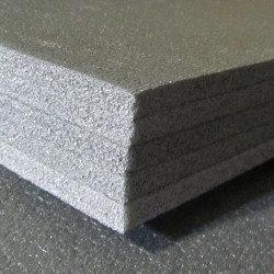 Маты для борцовского ковра НПЭ (200см х 100см х 4см), фото 2