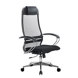 Кресло в сетку