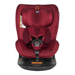 Chicco: Автокресло 2EASY Red Passion (018 kg) 0+
