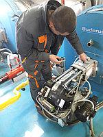 Ремонт горелочного устройства(горелки) любых мощностей, производителей и видов