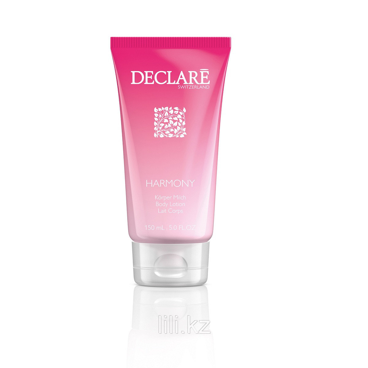Лосьон для тела Declare Harmony Body Care Body Lotion 150 мл.