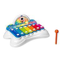 Chicco: Музыкальная игрушка Ксилофон 12м+