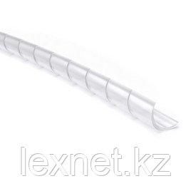Лента спиральная полиэтиленовая Deluxe SWB-06 (10 м в упаковке)