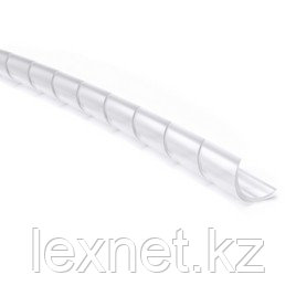 Лента спиральная полиэтиленовая Deluxe SWB-24 (10 м в упаковке)