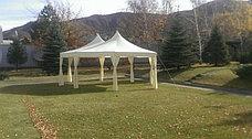 Аренда шатров для Сырға салу, фото 2