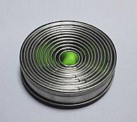 """Набор вырубок """"Круг"""" для мастики или теста 12 штук, диаметр 20-115 мм"""