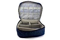 Сумка - органайзер для путешествий Big Travel Bag, для хранения мелких предметов, кабелей, карт памяти, фото 1