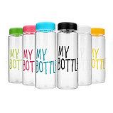 Бутылка для воды «My bottle», фото 5