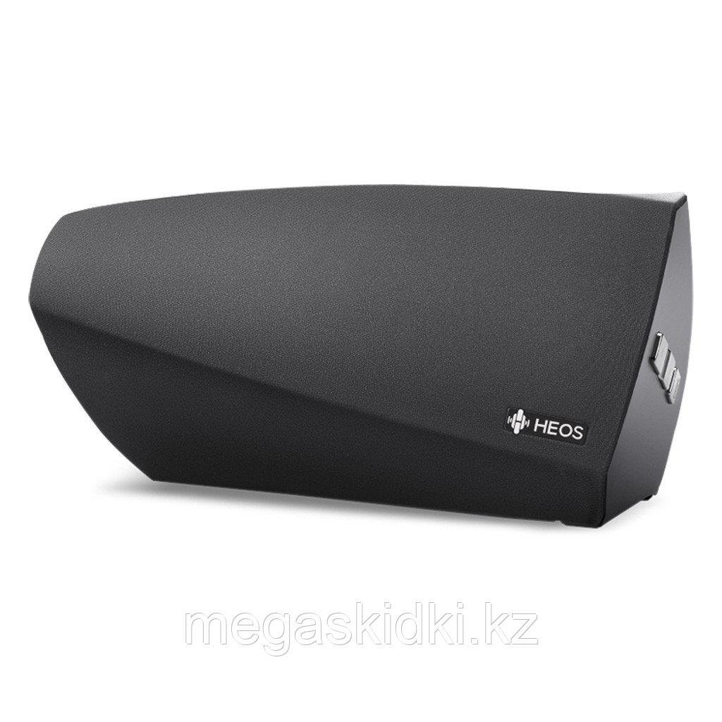 Беспроводная Hi-Fi акустика DENON HEOS 3 HS2 Черный