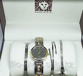 Подарочный набор часы с браслетами