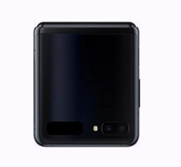 Samsung Galaxy Flip Z 8GB/256GB Black