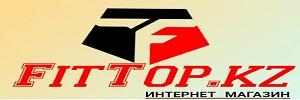 """Интернет-Магазин """"FitTop"""""""