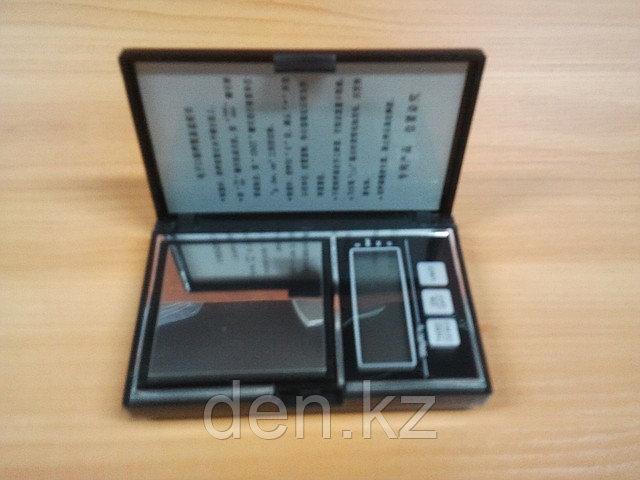 Весы ювелирные карманные до 500 гр (китай)