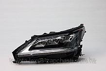Фара Lexus 570 Алматы