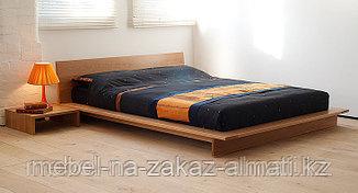 Кровать на заказ в Алматы, фото 3
