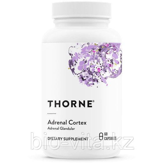Thorne Research Здоровье надпочечников. 60 капсул.