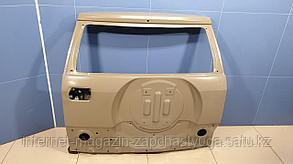 T116301010DY Дверь багажника для Chery Tiggo T11 2005-2015 Б/У