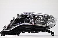 Фара LED на ближнем свете Toyota Land Cruiser Prado 150