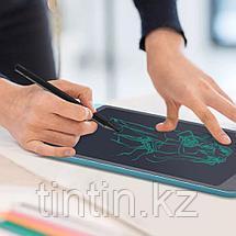 ЖК планшет для рисования Writing Tablet 8,5 (с кнопкой блокировки экрана), фото 3