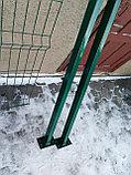 Столб для забора Гардис, фото 2
