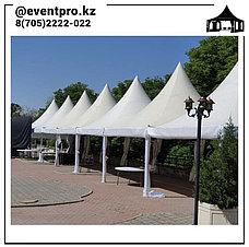 Арочные шатры Аренда, фото 2