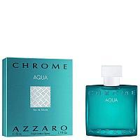 Azzaro Chrome Aqua 100 ml