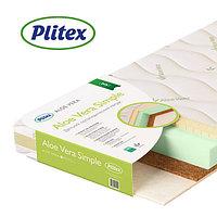 Детский матрас Plitex Aloe Vera Simple