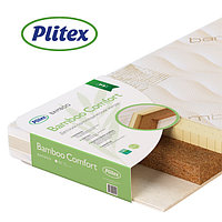 Детский матрас Plitex Bamboo Comfort