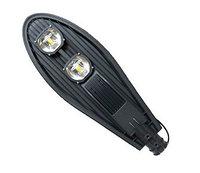 Прожектор светодиодный уличный консольный 100 Вт