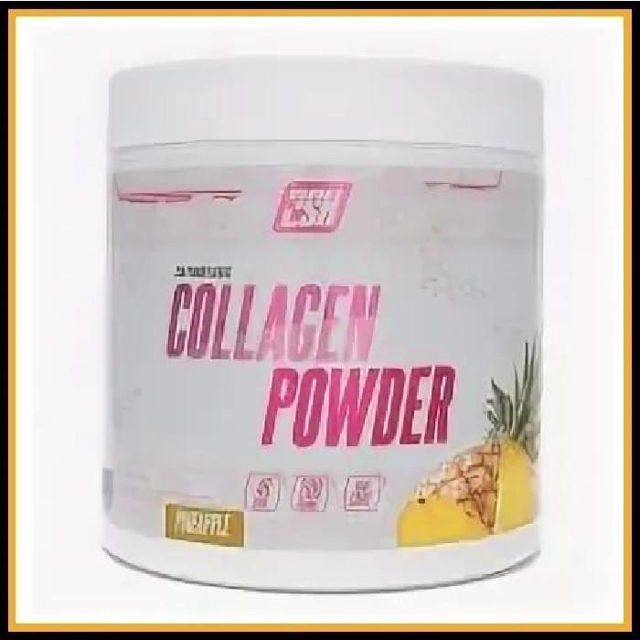 2SN Collagen Powder 200гр (Лесные ягоды)