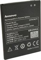 Заводской аккумулятор для Lenovo S930 (BL222, 3000mAh)