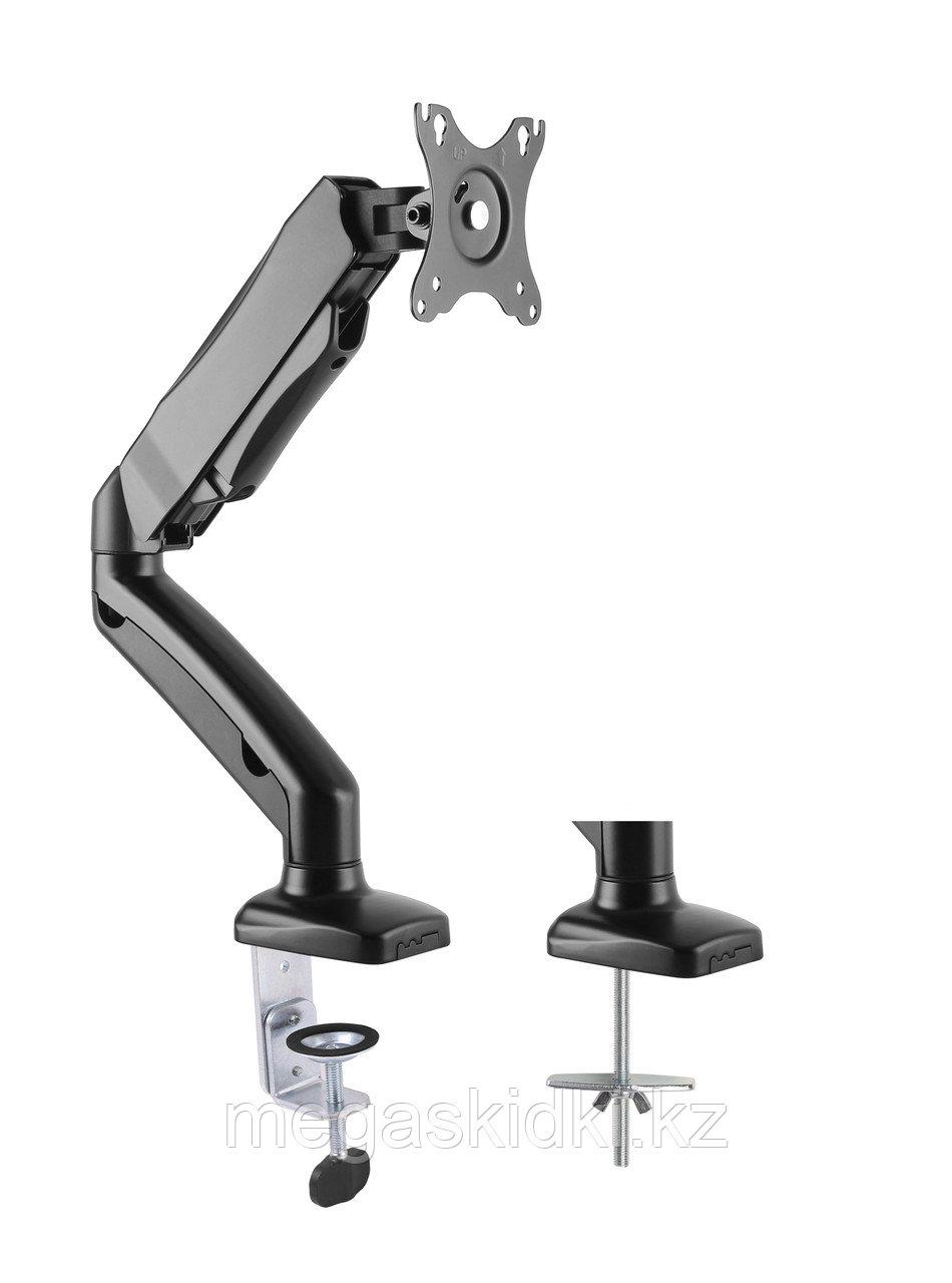 Настольный кронштейн для монитора с газлифтом BRATECK LDT13-C012