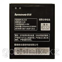 Аккумулятор для Lenovo A889 (BL219, 2500mAh)
