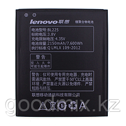 Аккумулятор для Lenovo A858T (BL225, 2150mAh)