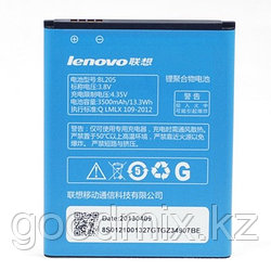Аккумулятор для Lenovo P770 (BL205, 3500mAh)