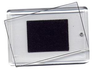 Магнит акриловый 100х100, фото 2