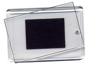Магнит акриловый 105х70