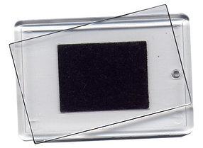 Магнит акриловый 65х65