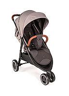 Детская прогулочная коляска Happy Baby Ultima V3 (light grey), фото 1